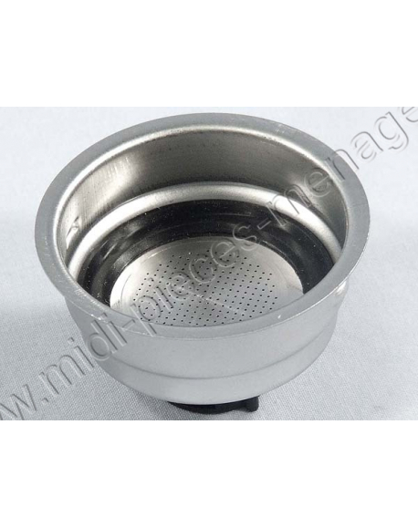 filtre 2 tasses expresso KENWOOD KMix kw713334