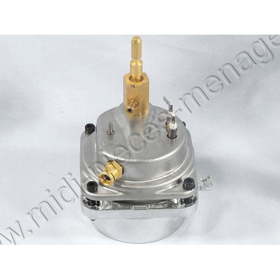 chaudiere complete expresso kenwood KMix kw713339