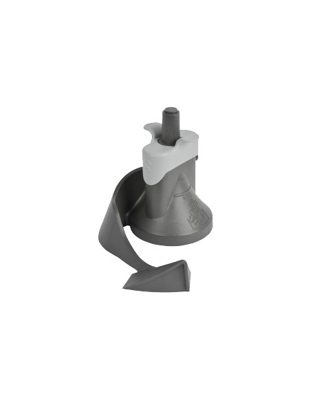 pale + joint pour friteuse SEB actifry ss-990596 xa900302