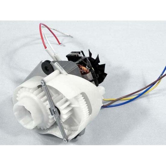 moteur et boite de vitesse robot multipro kenwood KW703652