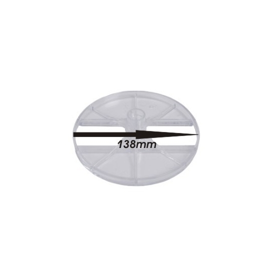 support disque lame moulinex seb ms-5842484