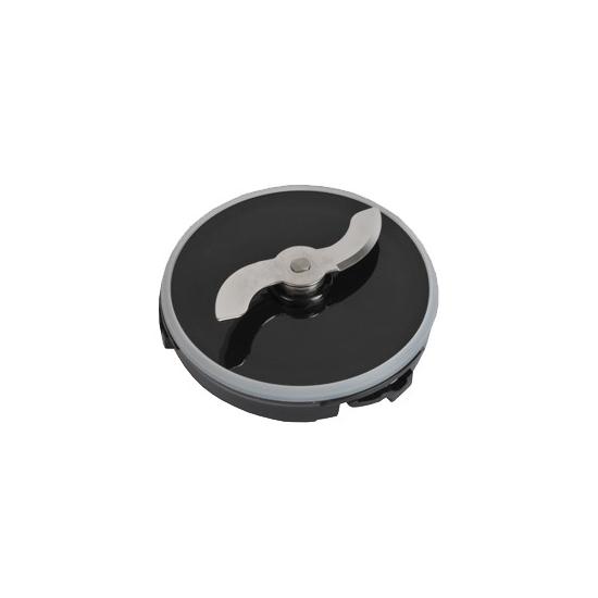 ensemble couteaux noir mini blender moulinex SS-192853