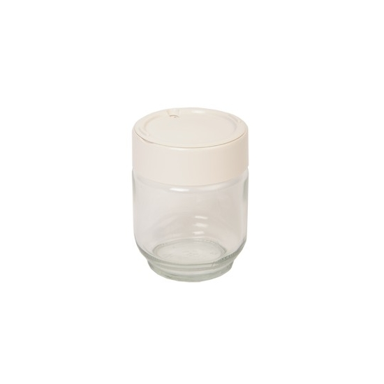 pot complet blanc yaourtiere moulinex SS-193233