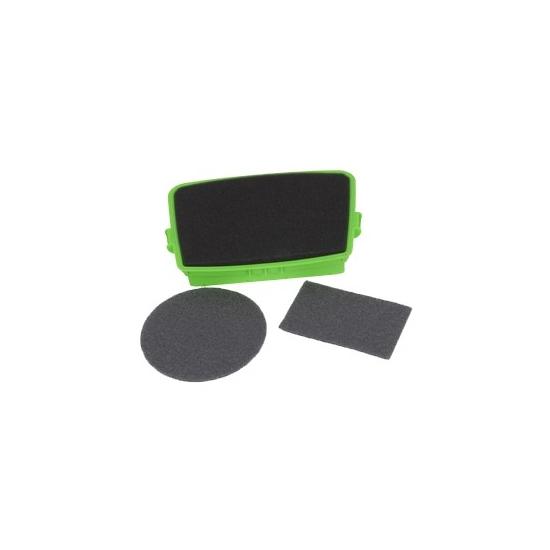 filtre hepa + filtre aspirateur moulinex cosmo MT000601