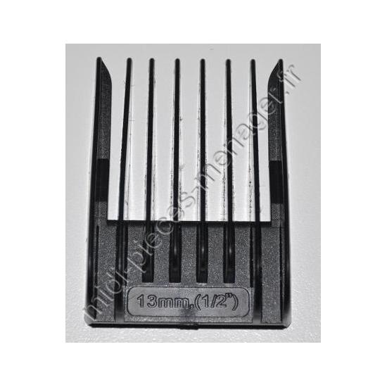 peigne sabot 12mm tondeuse calor cs-00095505