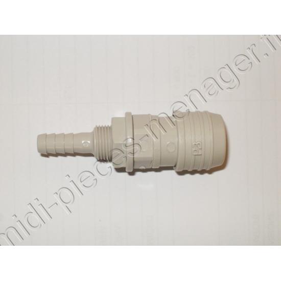 connecteur vidange climatiseur delonghi ne1475