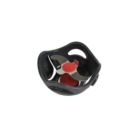 accessoire hachoir rouge click and mix moulinex MS-0693430