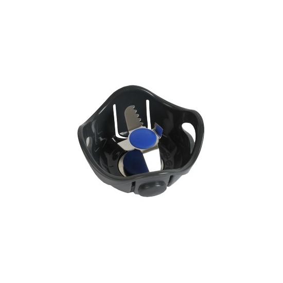 accessoire couteau glace bleu click and mix moulinex MS-0693432