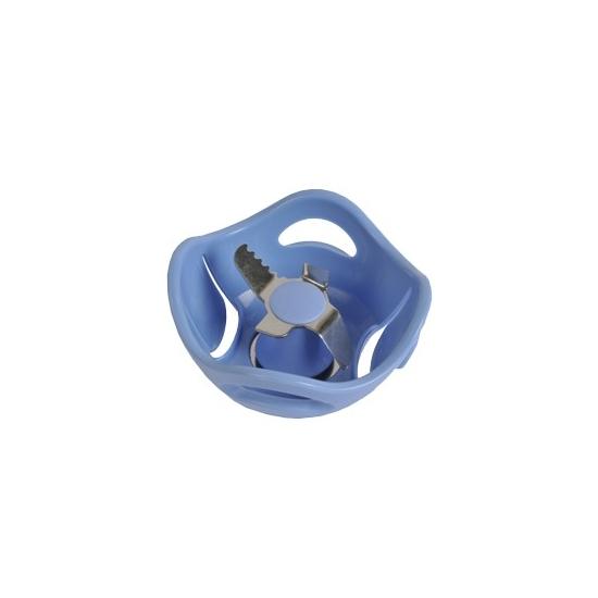 accessoire couteau glace bleu click and mix moulinex MS-0693409