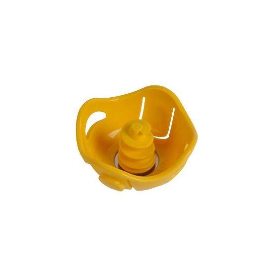 accessoire a emulsionner jaune click and mix moulinex MS-0693415