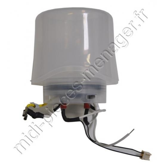 support chauffant chauffe biberon moulinex px1250 ts-07006920