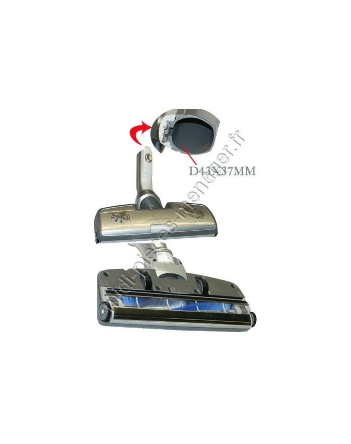 brosse aspirateur electrolux 1131400648. Black Bedroom Furniture Sets. Home Design Ideas