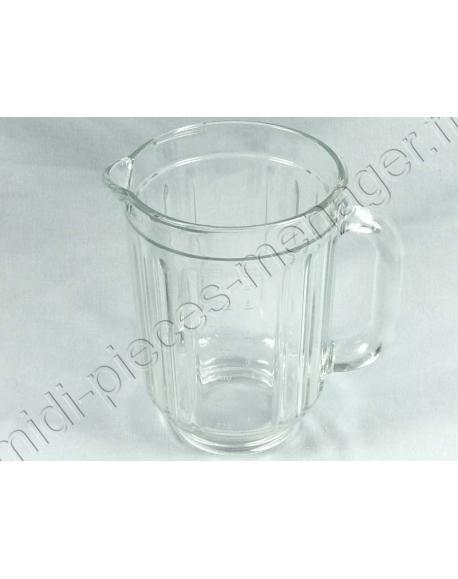 Kenwood cruche verre mixeur Multipro FP730 FP735 FP905 FP910 FP925