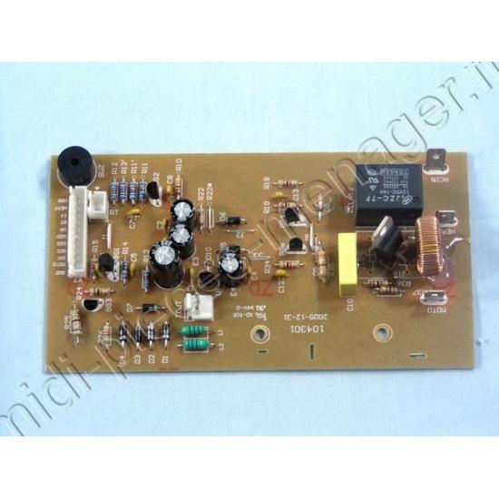 platine de controle machine a pain kenwood bm250 bm256 KW702969