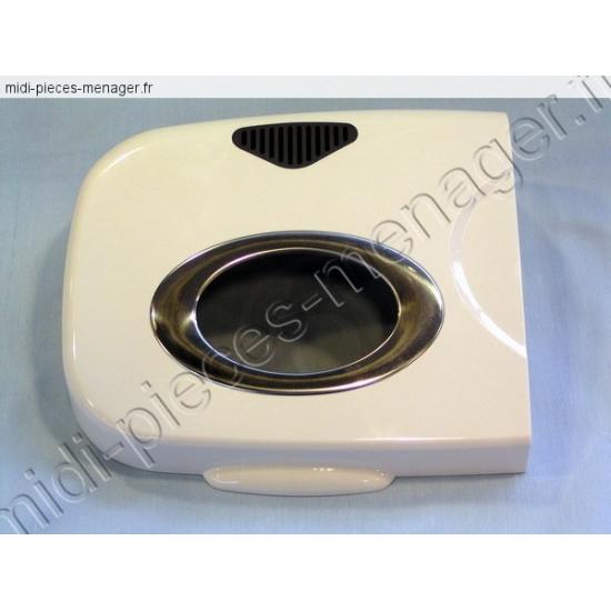 couvercle complet machine a pain kenwood bm300 bm306 couvercle complet machine a pain kenwood bm300 bm306 KW679320