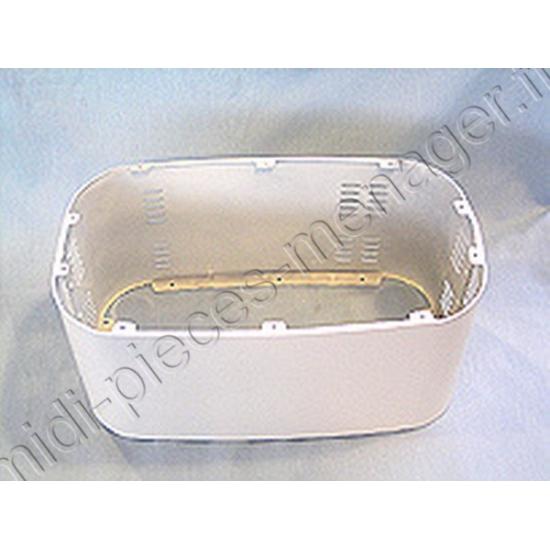 corp exterieur inox machine a pain kenwood bm300 bm306 KW694722