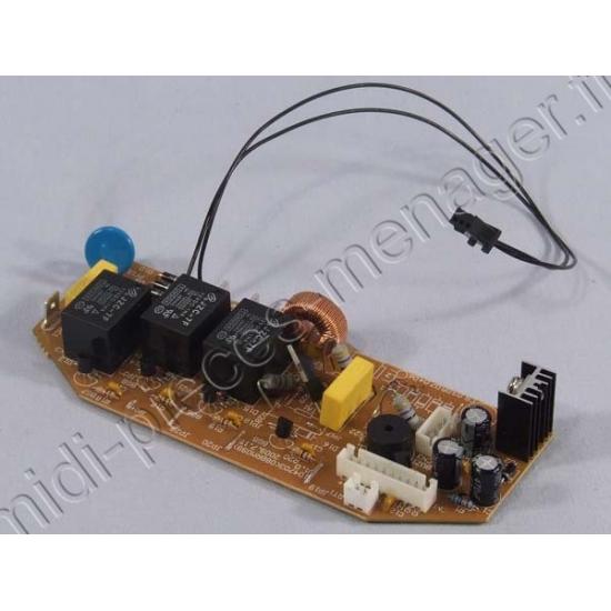 carte electronique de controle machine a pain kenwood bm900 KW713306