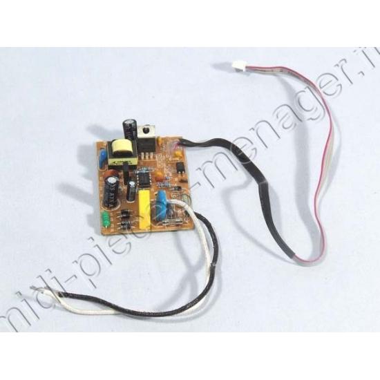 carte electronique alimentation machine a pain kenwood bm900 KW713304