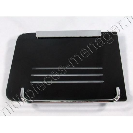 couvercle complet noir machine a pain kenwood bm450 KW712242