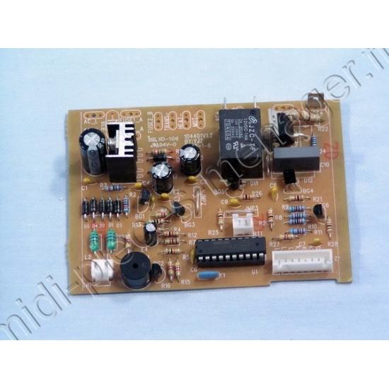 carte electronique machine a pain kenwood bm150 KW704527