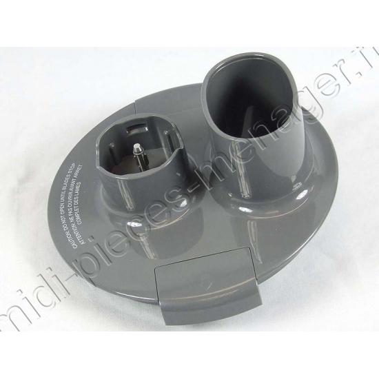couvercle accoupleur gris mixeur plongeant kenwood kmix KW713912
