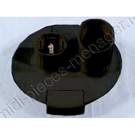 couvercle accoupleur noir mixeur plogeant kenwood kmix KW711166