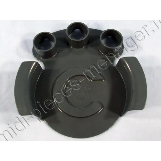 socle rangement gris mixeur plongeant kenwood kmix KW710461