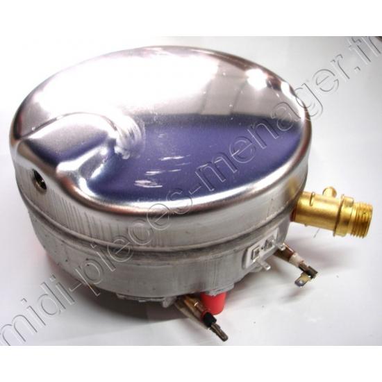 chaudiere centrale vapeur rowenta CS-00112640