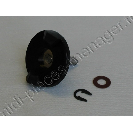 entrainement machine a pain kenwood bm200 bm258 KW661531