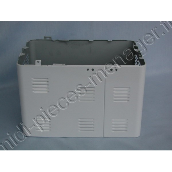 corps exterieur blanc machine a pain kenwood bm200 bm258 KW661660