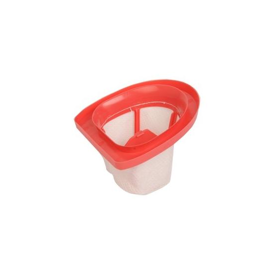 filtre permanent aspirateur moulinex extenso dry rs-ac3445