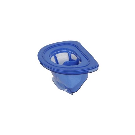 filtre permanent aspirateur moulinex extenso dry rs-ac3462
