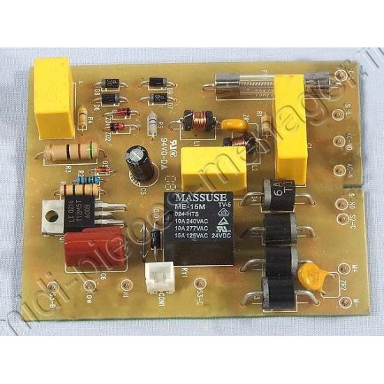 carte electronique centrifugeuse kenwood je720 je730 KW713462