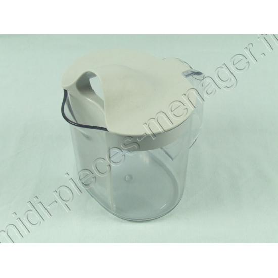 pichet et couvercle centrifugeuse kenwood je680 KW714269