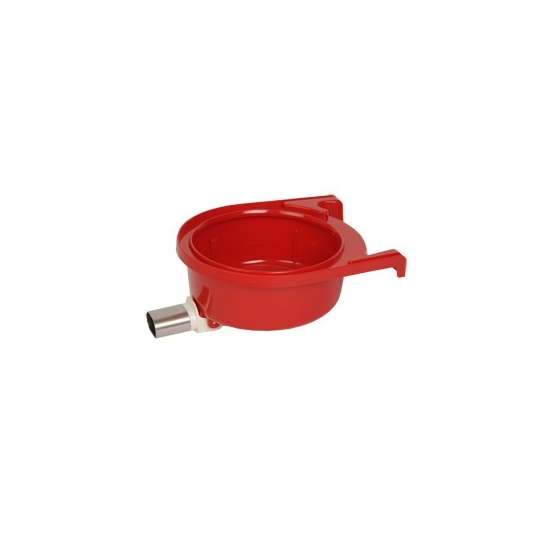 receptacle a jus centrifugeuse moulinex easy fruit ss-193691