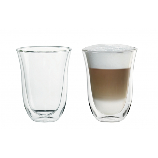 5513214611 - Tasses latte machiato cafetiere kenwood delonghi