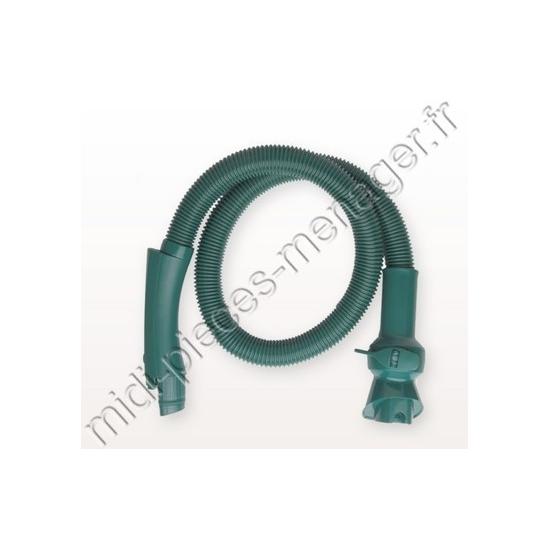 flexible et bretelle aspirateur vorwerk kobold vk136 vk140 3709