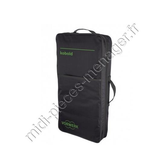 sac de rangement accessoires aspirateur vorwerk kobold 3533