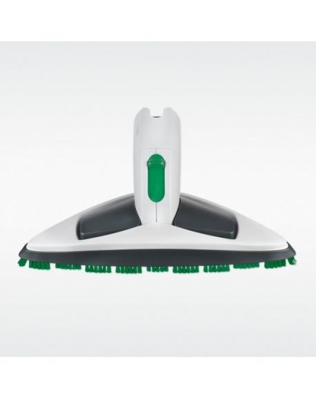 Filtre /& Microfibre Poussière Hoover sacs pour Vorwerk Kobold VK140 VK150 pour aspirateur Clean