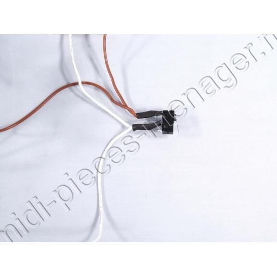 micro interrupteur smoothie kenwood sb277 KW711250