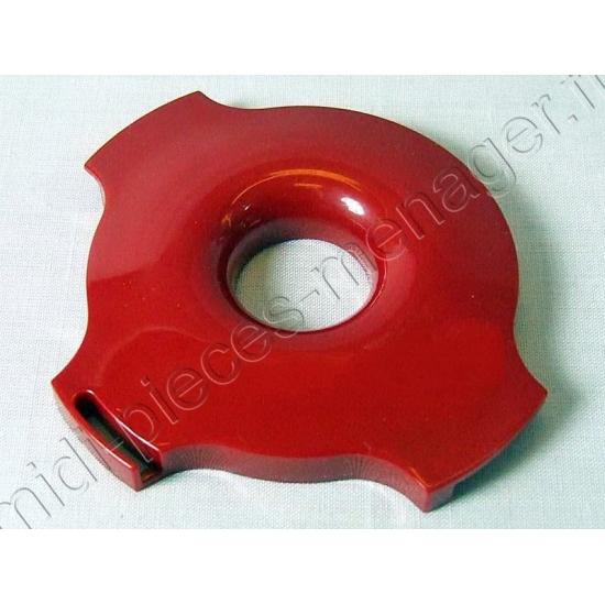 fixation accessoire rouge vitesse rapide kenwood prospero KM241 KW714831