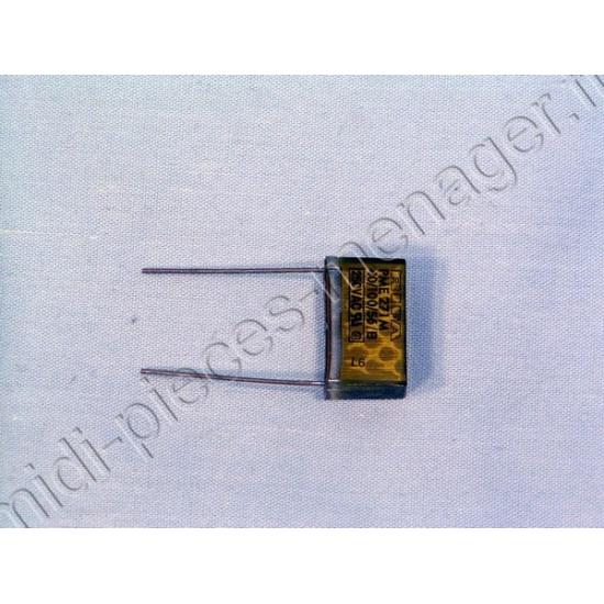 condensateur hachoir kenwood KW284826