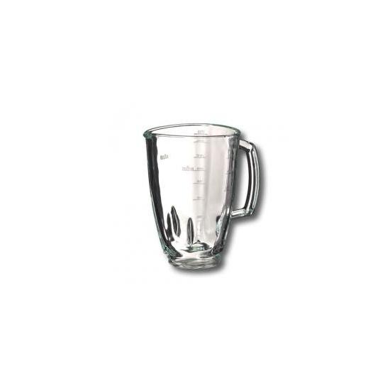 bol blender verre nu robot mx2050 braun BR64184642