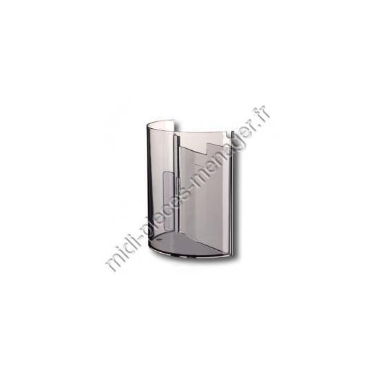 reservoir a pulpe centrifugeuse braun multiquick 5 br67051133