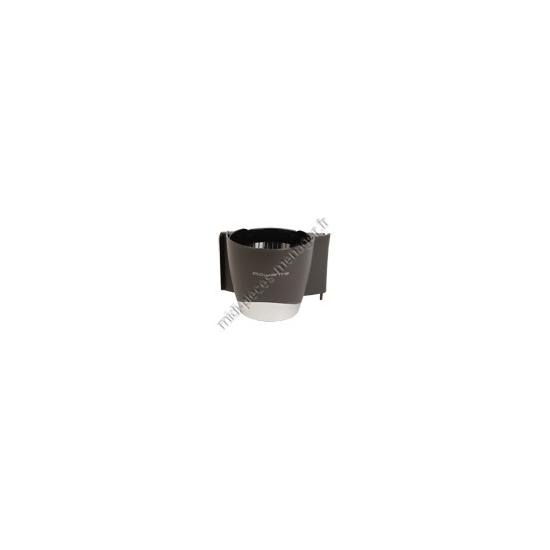 porte filtre marron cafetiere rowenta adagio cg301 ss-200587