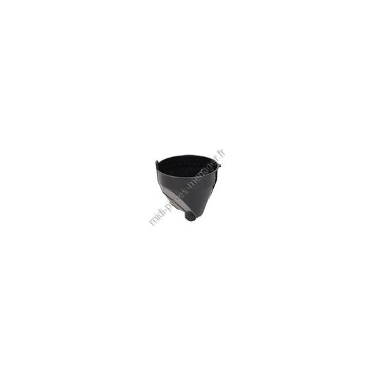 porte filtre cafetiere rowenta brunch silver art ss-200013