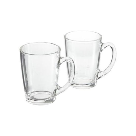 tasses capuccino et cafe latte krups XS801000