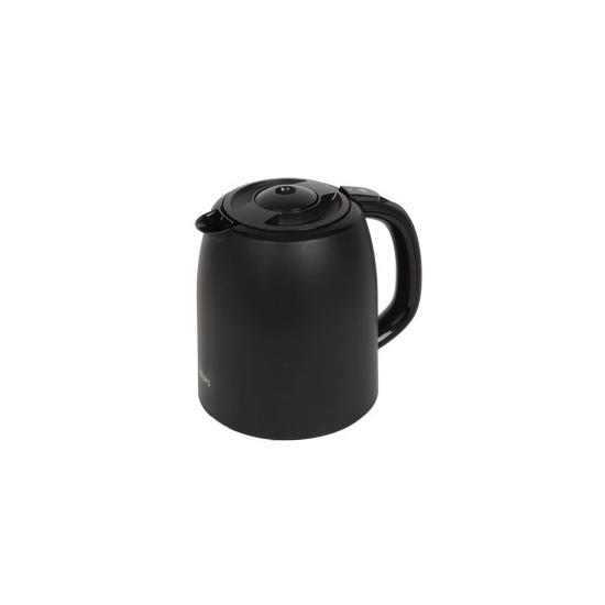 pot thermo noir cafetiere pro aroma krups F15B0J