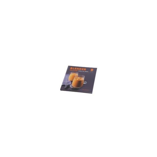 livre de recettes blender smoothie krups xr610000