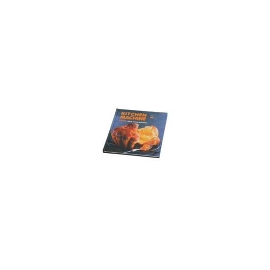 livre de recettes kitchen machine krups xr600000